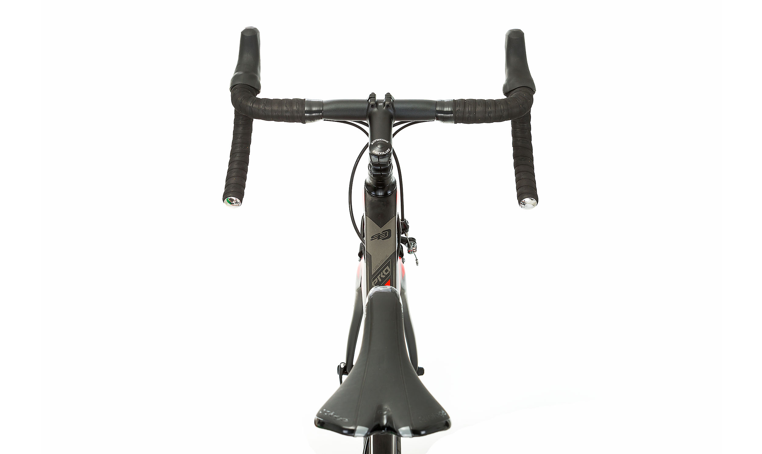 S5 Pro Tiagra Bicycles Man Fd Shimano Triagra 4700 Braze On