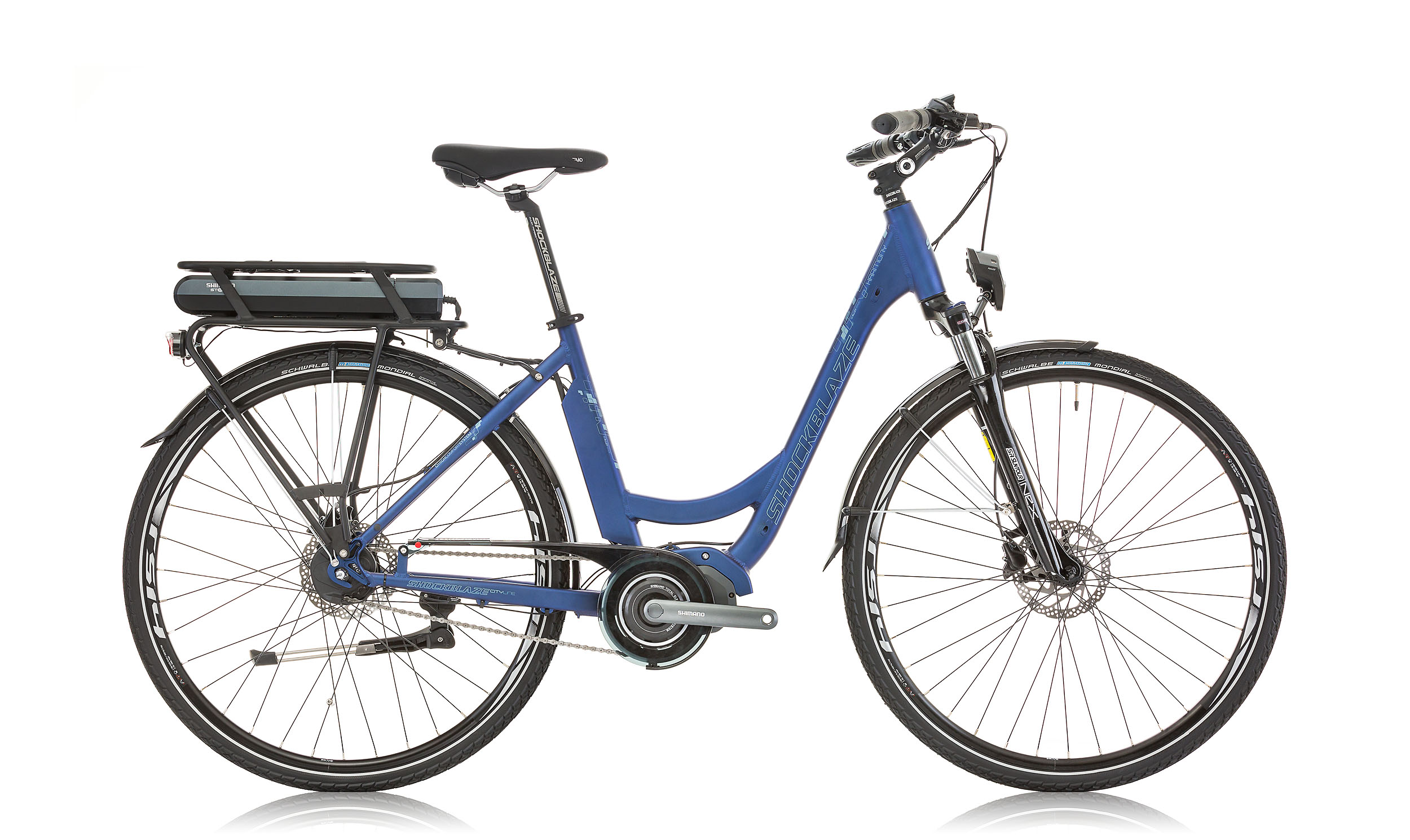 bike shockblaze harmony lady e6000 nexus 8 di2 woman e. Black Bedroom Furniture Sets. Home Design Ideas