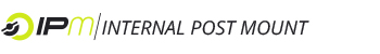IPM INTERNAL POST MOUNT - skin