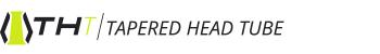 THT-TAPERED HEAD TUBETHT-TAPERED HEAD TUBE - KRS Team
