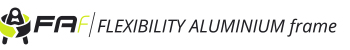 FCF FLEXIBILITY ALLUMINIUM frame - R9