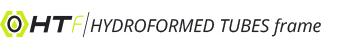 HTF-HYDROFORMED TUBES FRAME - R9