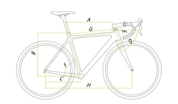 Bike Shockblaze S5 Sl Ultegra Disc Man Road Race Carbon