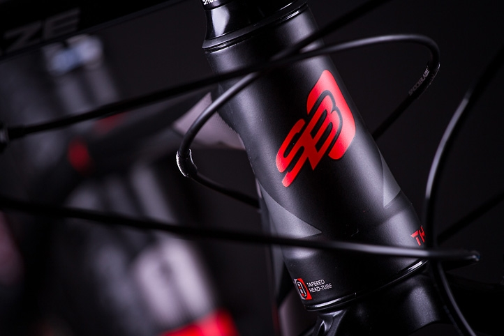THT TAPERED HEAD TUBE - R9 TEAM 27 16